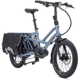 tern GSD S10 Elcykel City silver